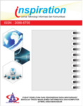 Sampul Jurnal Inspiration STMIK AKBA
